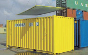 Conteneurs Iso Containers Iso Standards Et Transform 233 S