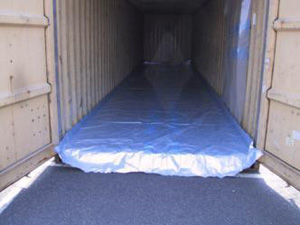 ISOL-CONTAINER